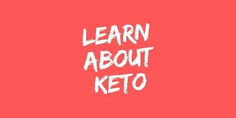 Learn About Keto tickets