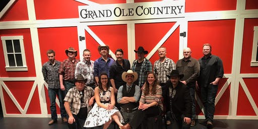 The Classic Country Show