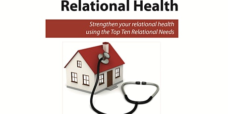 Relational Health Workshop tickets