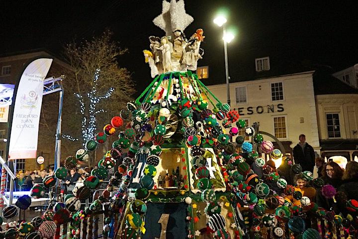 Hertford Christmas Gala image