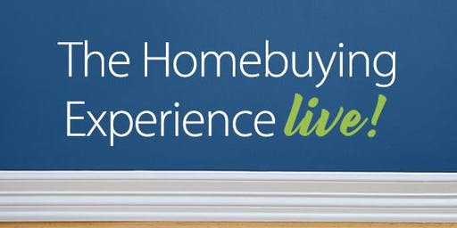 The Home Buying Experience Live! - Wekiva