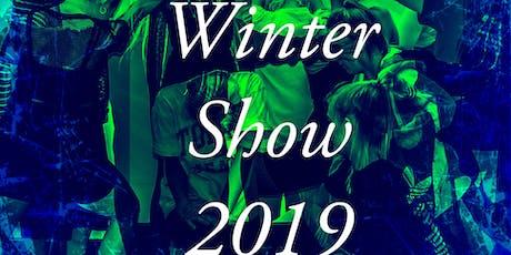 University of Worcester Dance Winter Show tickets