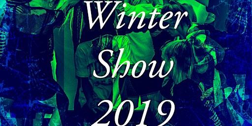 University of Worcester Dance Winter Show