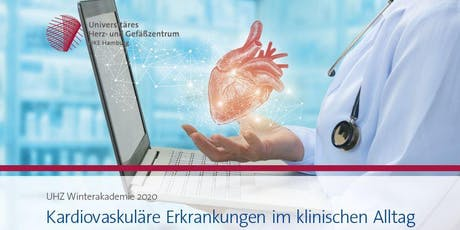 UHZ Winterakademie 2020 - Kardiovaskuläre Erkrankungen im klinischen Alltag Tickets