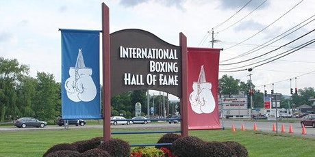 Trip to Boxing Hall of Fame with Clear Path for Veterans tickets