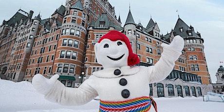 Carnaval de Québec billets