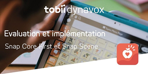 Evaluation et implémentation de Snap Scene ou Snap Core First