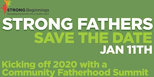 Community Fatherhood Summit