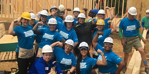 Volunteer Orientation for Habitat for Humanity