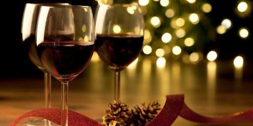 Holiday Wine Dinner at PRESS