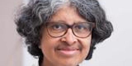 Savitri Hensman: activist and writer tickets