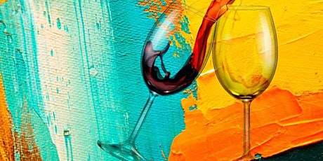 CRB Paint & Sip tickets
