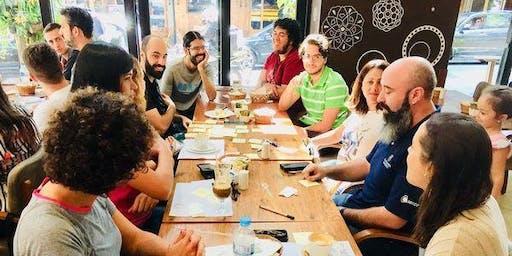 Lean Coffee São Paulo #90