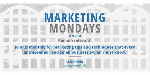 Marketing Monday - Best Apps to Successfully Market Your Business