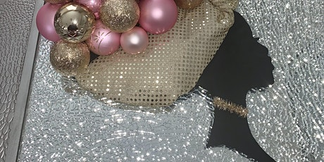 Christmas Diva Afro Wreath tickets