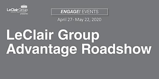2020 Advantage Roadshow