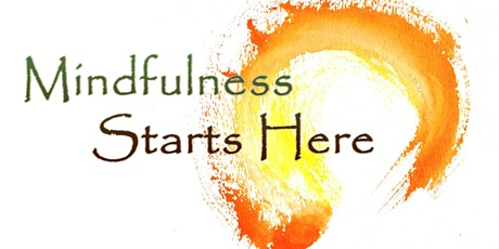 Mindfulness - Workshop - The Crossing, Worksop - Community Learning tickets