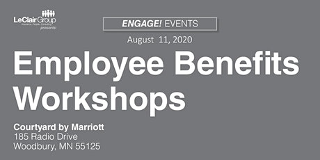Employee Benefits Workshop tickets