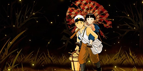 Screening of Japanese anime classic GRAVE OF THE FIREFLIES tickets