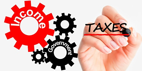 Canada's Tax System: An Introduction tickets