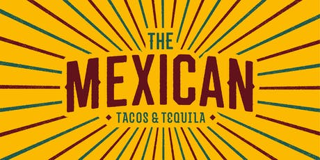 The Mexican New Year's Eve Fiesta tickets