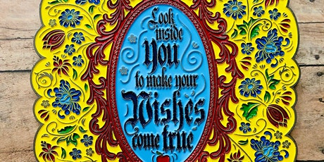 Only $20! Wishes Come True 1M, 5K, 10K, 13.1, 26.2 -Rochester tickets