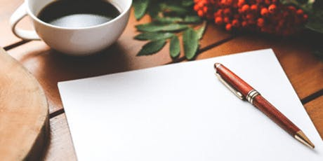 Atelier d'écriture:Coaching collectif pour réaliser vos souhaits pour 2020! billets