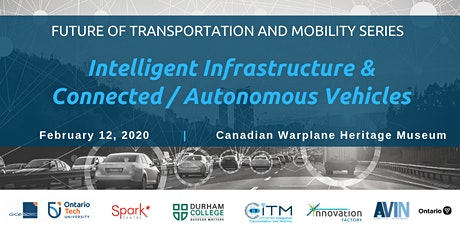 FUTURE OF TRANSPORTATION AND MOBILITY SERIES tickets
