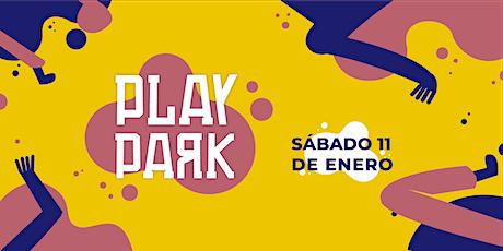 Play Park Fest 2020 (Sábado) , festival de inflables gigantes! entradas