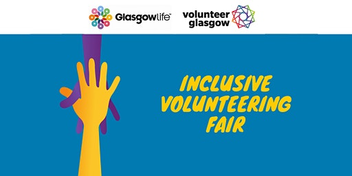 Inclusive Volunteering Fair