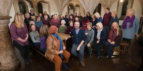 Come & Sing Opera Choruses - with Salisbury Chamber Chorus tickets