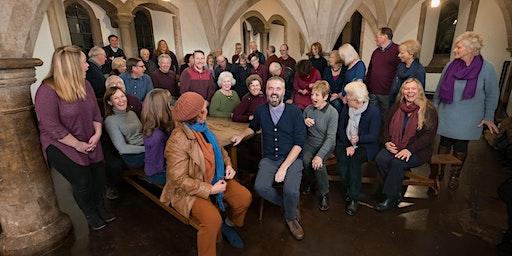 Come & Sing Opera Choruses - with Salisbury Chamber Chorus