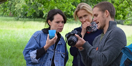 Photography Workshops on Hampstead Heath tickets