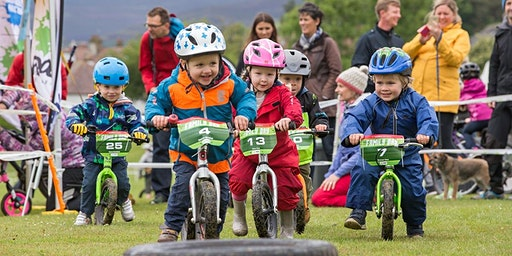 Frog Bikes Family Day 2020