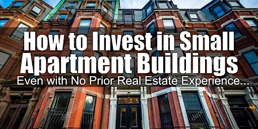 Investing on Small Apartment Buildings in Rhode Island
