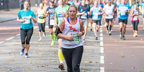 The Royal Parks Half Marathon 2020 tickets