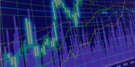Taller de Proyecciones y Valuación ONLINE biglietti
