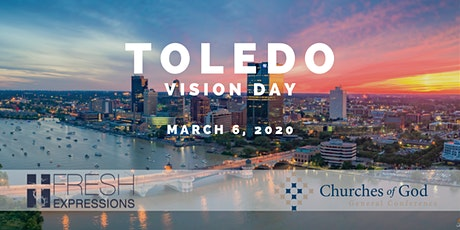 Vision Day - Toledo, OH tickets