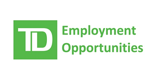 Steps for Success - TD Employment Opportunities