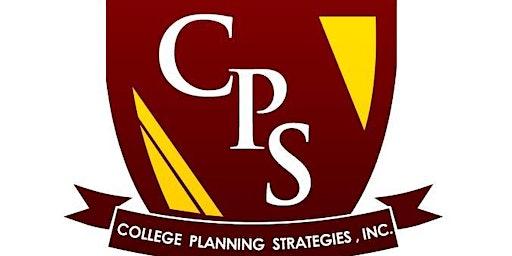 College Planning Strategies Night