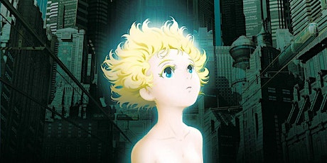 Screening of Japanese anime classic METROPOLIS (2001) tickets
