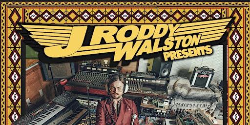 J Roddy Walston & Palm Palm