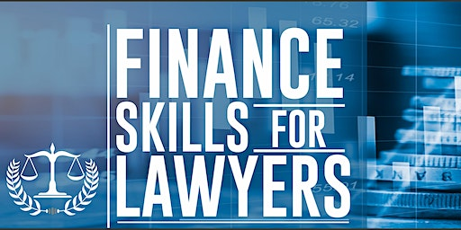 Finance Skills for Lawyers.