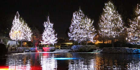 Be River Proud Kayaking Series - Museum Reach River of Lights Event tickets