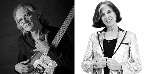 Marcia Ball & Sonny Landreth