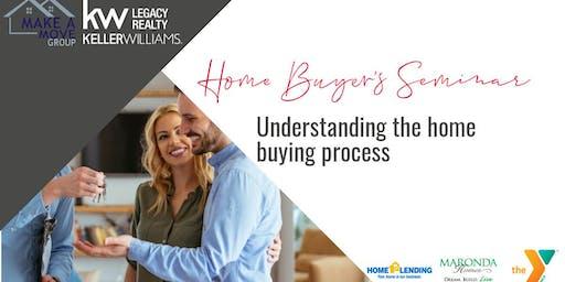 Home Buyer's Seminar