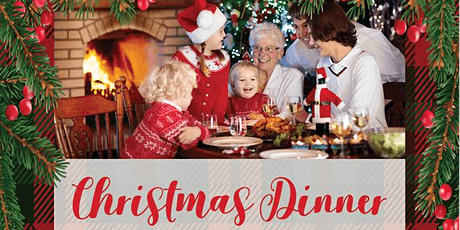 The Avenues of Park Forest Christmas Dinner tickets