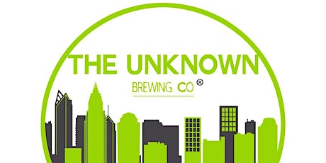 FRIDAYS at THE UNKNOWN BREWING CO. tickets