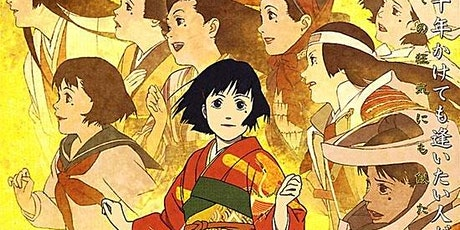 Screening of Satoshi Kon's anime classic MILLENIUM ACTRESS tickets