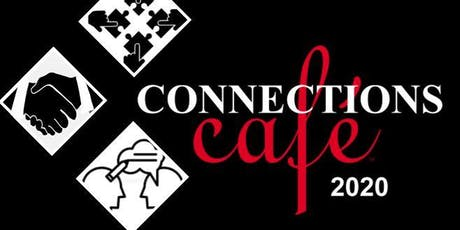 CSC Calgary | Connections Cafe / Ignite Kickoff 2020  FEB 26th 3pm-10pm tickets
